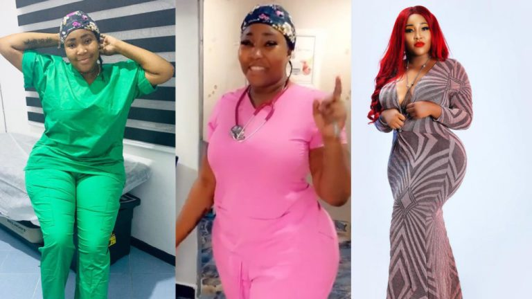 Dr. Anu Contour Plastic Surgeon Suspended From Medical Practice In Nigeria