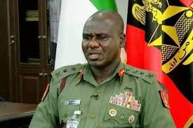 #EndSarsProtest: Be At Alert, Deal Decisively With Any Attack, Buratai Charges Soldiers