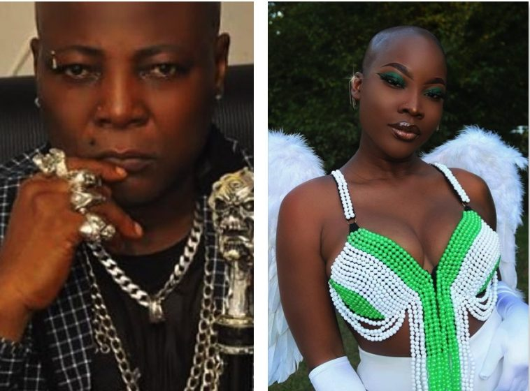 Charly Boy Confirm Daughter Is A Lesbian Gives His Total Surpport