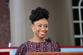 Half of a Yellow Sun: Chimamanda Ngozi Adichie wins Women's Prize for Literature