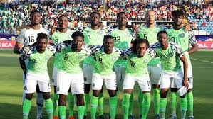 FIFA Ranking: Super Eagles Drop From 32 To 35 In October