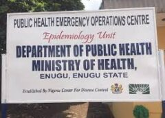 Enugu State Yellow Fever Outbreak Spreads To 3 More LGAs