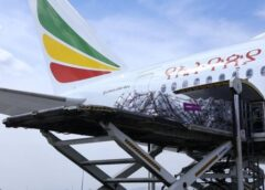 Ethiopian Airlines Wins Overall Excellence For Outstanding Crisis Leadership 2020 Award