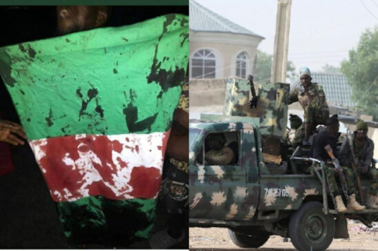 LekkiMassacre: How Nigerian Army Secretly Moved 20 Bodies Of The Victims To IDH Mortuary
