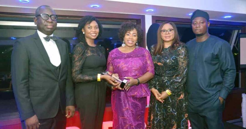 FBN Holdings Group wins big at the 2020 Great Place to Work Awards