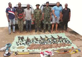 Clement Abanara: Notorious Bank Robbery Kingpin Coordinates Operation From Prison- Gangs