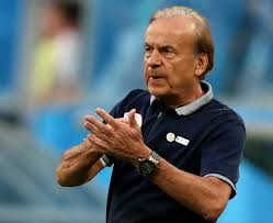 Rohr's Competence After 4-4 Draw With Sierra Leone Questionable