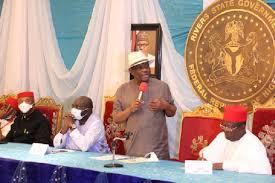Oyigbo killings: South East Governors, Ohanaeze Meet Wike Demand Compensation For Igbo Families