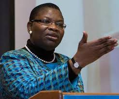 Oby Ezekwesili Calls For Medical Panel To Examine Buhari;s Mental State