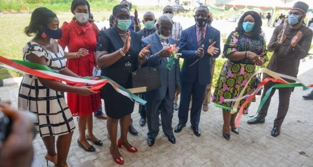 Enugu State University Gets ICT Center Support From Shell, NNPC