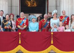 The Royal Family Just Made A Huge Change To All Of Their Social Media Accounts