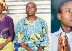 How police killed my son, called him armed robber, assaulted and detained me – Mother of Ekiti varsity final-year student