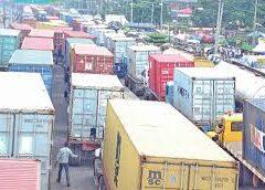 FG Still On Finding Solution On Apapa Gridlock Sets Up New Traffic Management Unit
