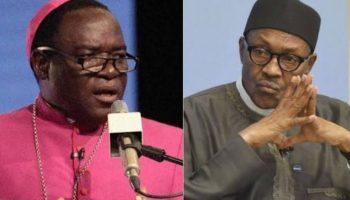 Buhari sacrificing Nigerians for northern interest – Kukah