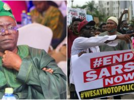 #EndSARS: FG May Not Comply With Court Order To Unfreeze Campaigners' Bank Accounts – Malami
