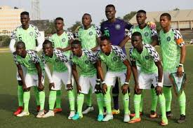 U-20 W'Cup: Flying Eagles Crash Out Of 2021 qualifiers