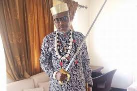 IPOB: It Is Either Referendum For Independence or Burst – Nnamdi Kanu