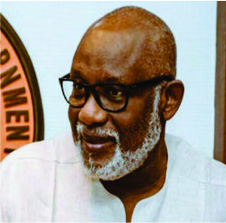 Herdsmen To Vacate Our Forest Reserves With Immediate — Gov Akeredolu