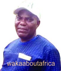 Chief Larry Chikwe: Ahiazu LG Chairman Mourns Ojinere, Says He was A Man Of His Words