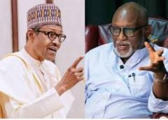 Akeredolu Fighting Crime With Passion- Presidency