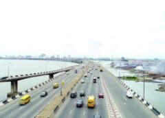 FG plans another Third Mainland Bridge shut down