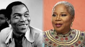 Fela wanted to marry me, says Onyeka Onwenu