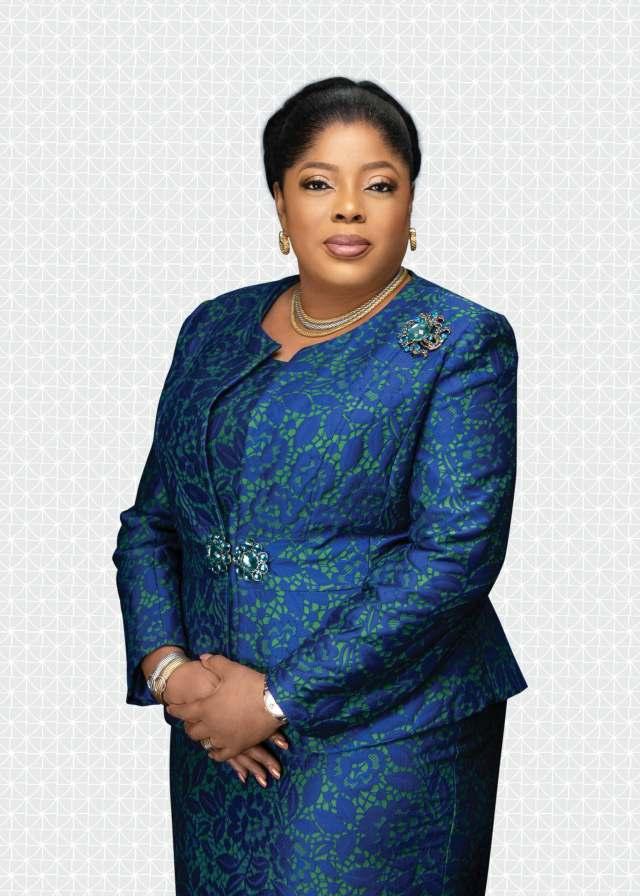 Fidelity Bank: Mrs. Nneka Onyeali-Ikpe Assumes Office As MD/CEO