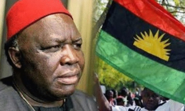 Nothing Can Separate Igbo From Nigeria - Obiozor