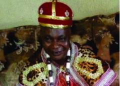Umuolum Community Gets New Monarch Ten Years After