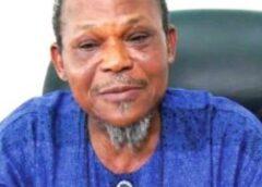 Ndubisi Kanu: Former Lagos Governor Dies At 78