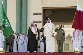 Qatar, Saudi Arabia reopen border after Gulf rift