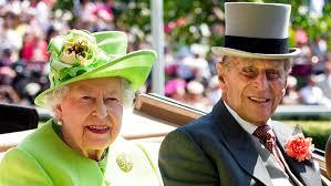 Queen Elizabeth, husband receive Covid-19 vaccine as UK cases surge