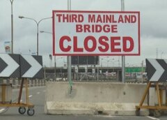 FG reopens Third Mainland Bridge Feb 15