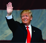 Trump To Start A New Political Party After Defeat