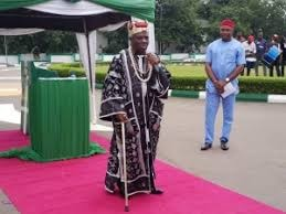 Police Storm Enugu Town Hall Meeting, Kill Monarch While presiding Over A Meeting