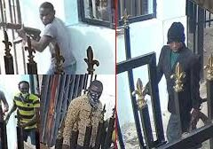 Offa Robbery: SARS Officers Detained Us For 73 Days, Demanded We Implicate Saraki – Petitioners