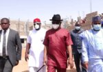 Rivers Govt. Pledges N5oom To Support Sokoto Rebuild Destroyed Market, Traders