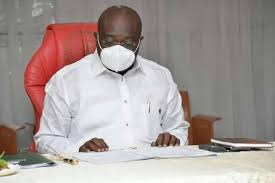 COVID-19: Abia Govt Bans Public Gatherings To Curb Spread Of The Pandemic