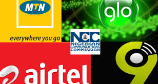 9mobile, Globacom, Airtel fail quality tests in 20 states – NCC
