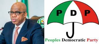 Why PDP Berates Ogun Govt For Denying Sunday Igboho
