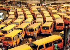 Lagos Govt To Phase Out Yellow Buses