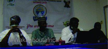 LATHACE 2021: FTAN Lagos Chapter Set To Hold Economic Summit March 25