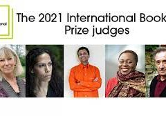 2021 International Booker Prize Announces Shortlist 6