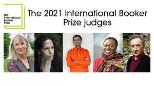 2021 International Booker Prize Announces Shortlist 6