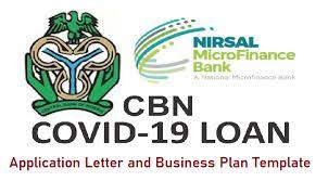 CBN invites households, businesses to apply for N50bn COVID-19 loans