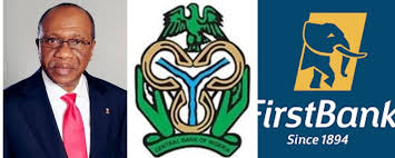 CBN Sacks FirstBank Board, Reinstates Adeduntan, UK Ekeh