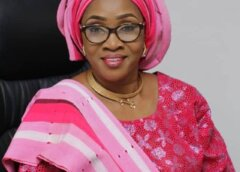 Lagos Commissioner Counsels Owners Of Event Centres