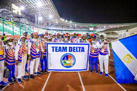 Delta To Host National Sports Festival In 2022 After Emerge Champion