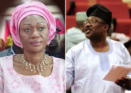 Sen Oluremi Tinubu Under Fire For Politicising Insecurity, Call Sen. Adeyemi 'Wolf In Sheep's Clothing