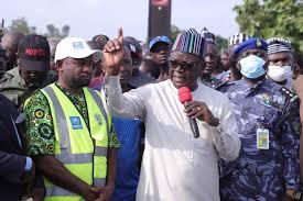 Buhari Working For Fulanis To Take Over Nigeria – Ortom